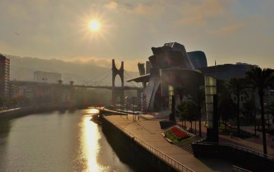 Life after coal: the renaissance of Bilbao