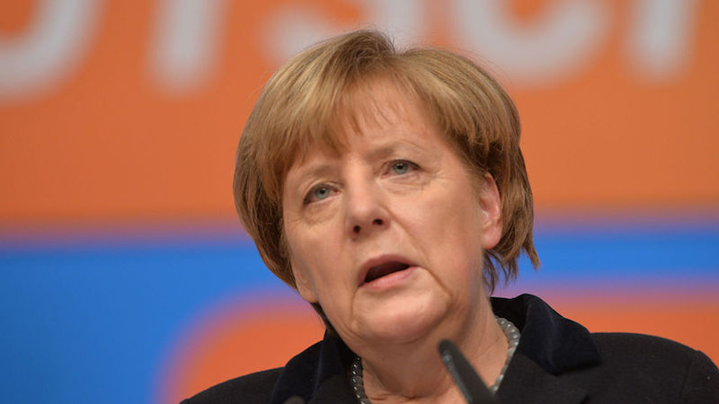 Climate Weekly: Merkel's climate rhetoric undermined Climate Home News