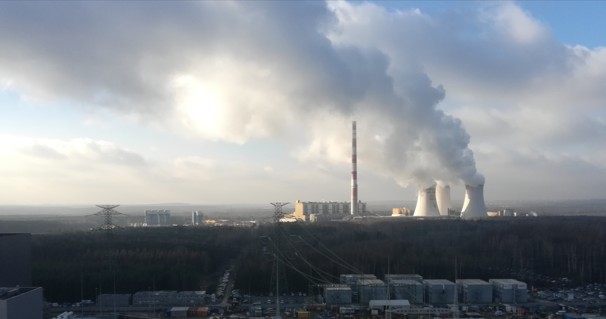 Coal Transitions in Poland – a debate